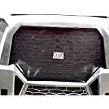 FILTERWEARS Pre-Filter F101K Front Radiator Screen For RZR 1000 XP