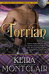 Torrian (The Highland Clan Book 2) Kindle Edition