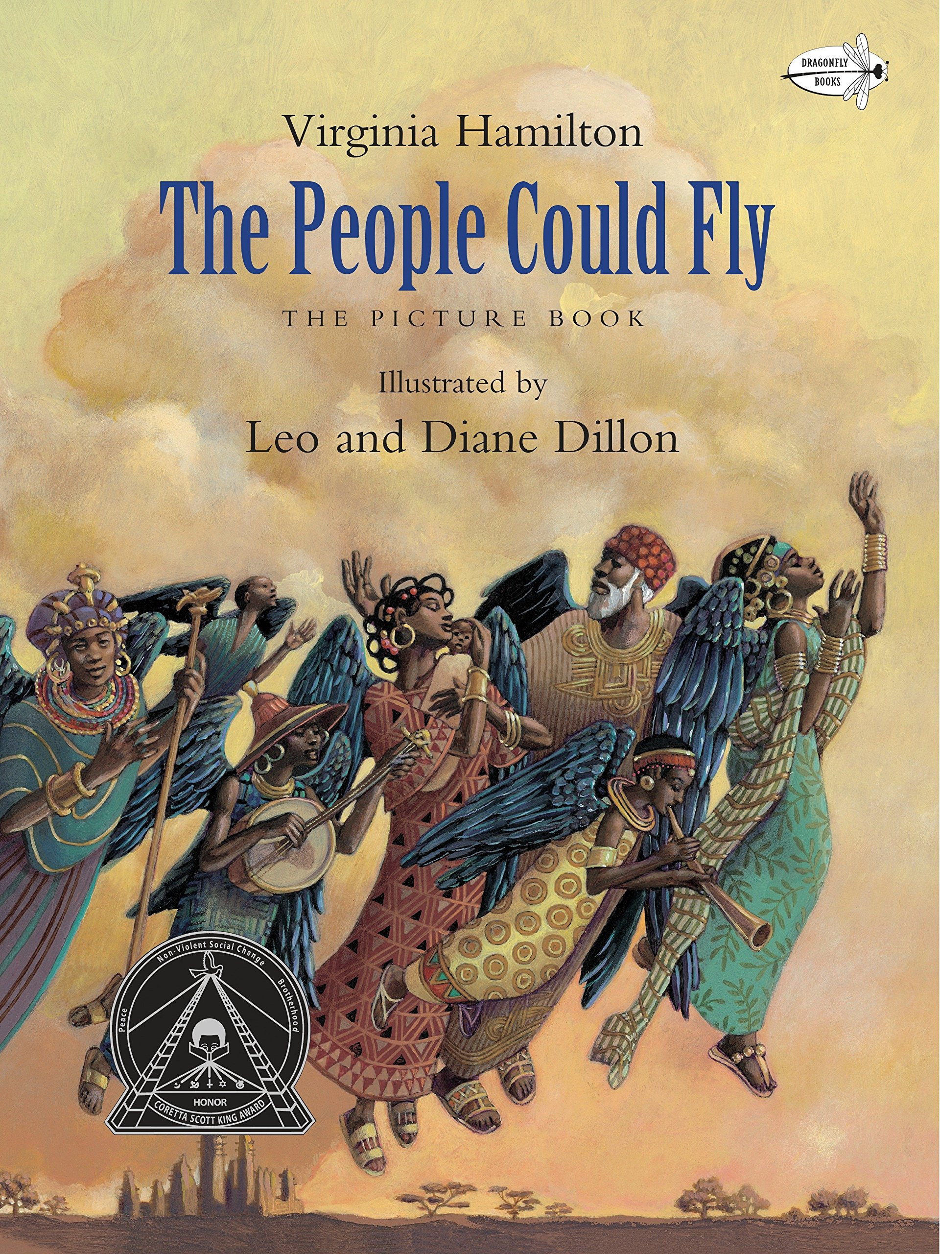 Read Online The People Could Fly: The Picture Book PDF