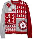 Amazon Price History for:Klew NCAA Busy Block Sweater