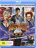 Adventures of Buckaroo Banzai Across the 8th Dimen [Blu-ray]