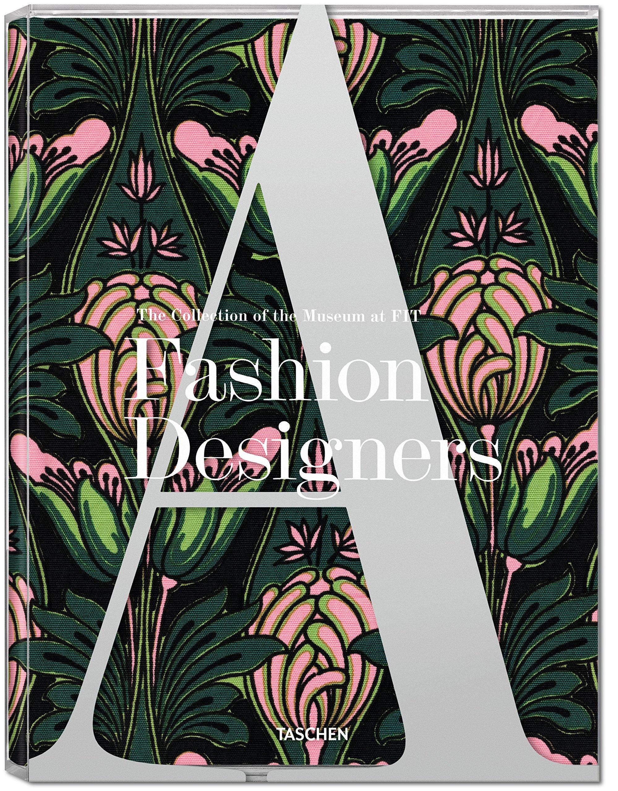 Fashion designers a z taschen 75