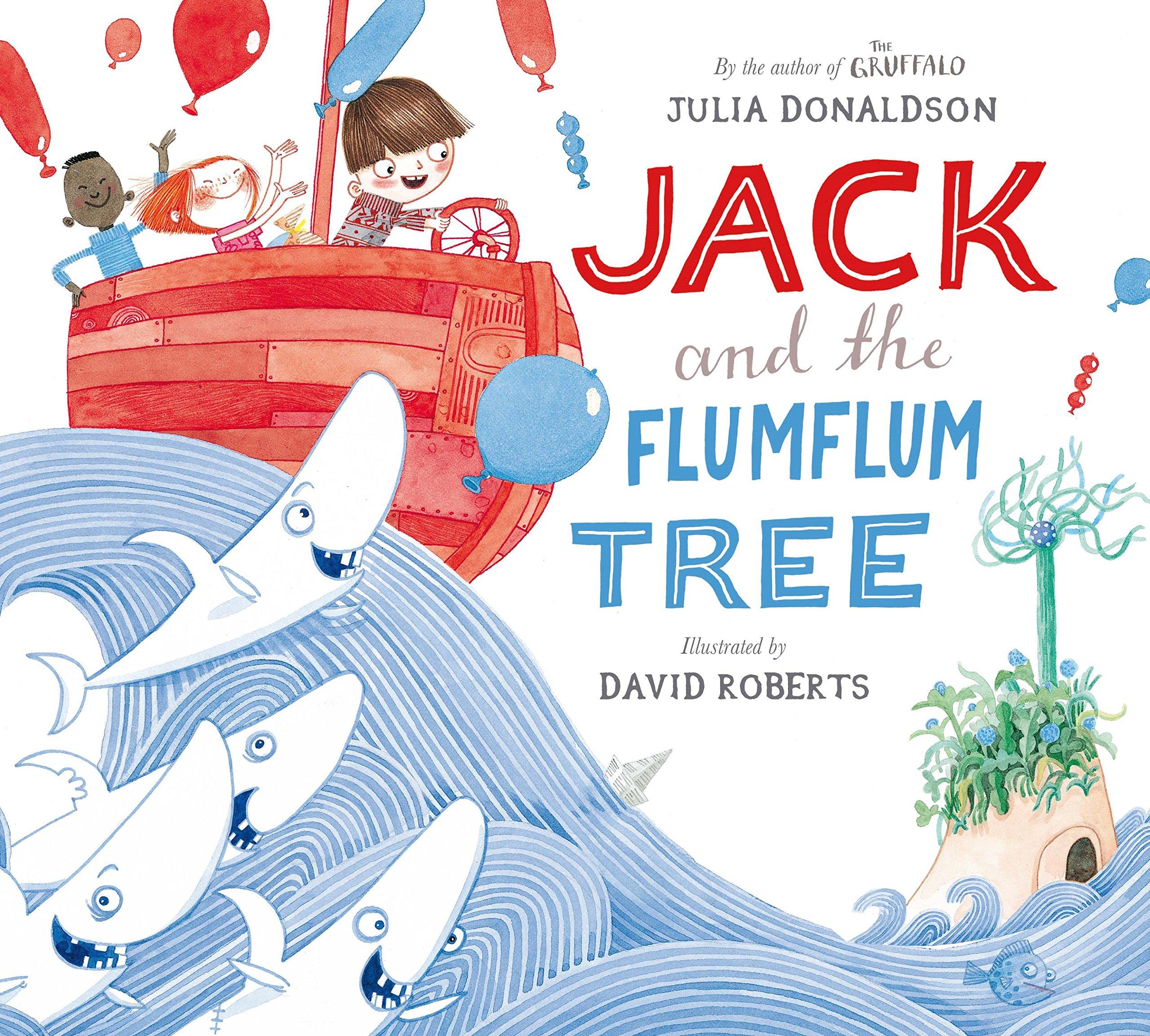 Download Jack and the Flumflum Tree ebook