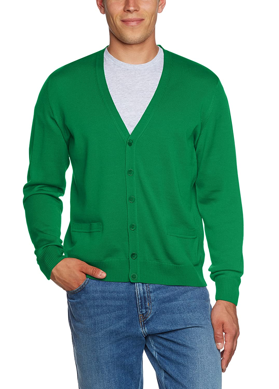 Maerz Men's 580190 Cardigan