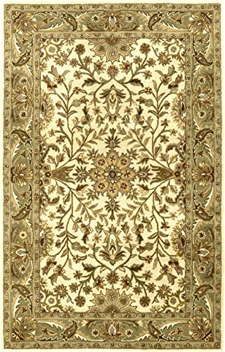 Traditions Regal Rug, 8-Feet by 11-Feet, Sage