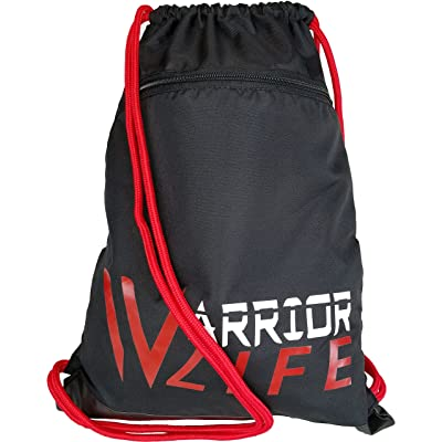 best Premium Large Warrior Life Vented Training Gymsack Sackpack