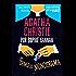 Os crimes do monograma (Agatha Christie por Sophie Hannah)