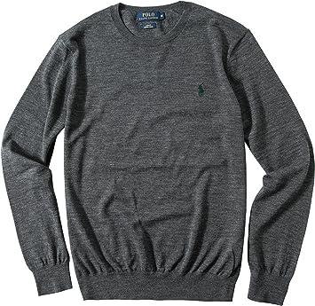 Polo Ralph Lauren Herren Pullover Sweater Uni   Uninah, Größe  XL, Farbe  71f6764ff6