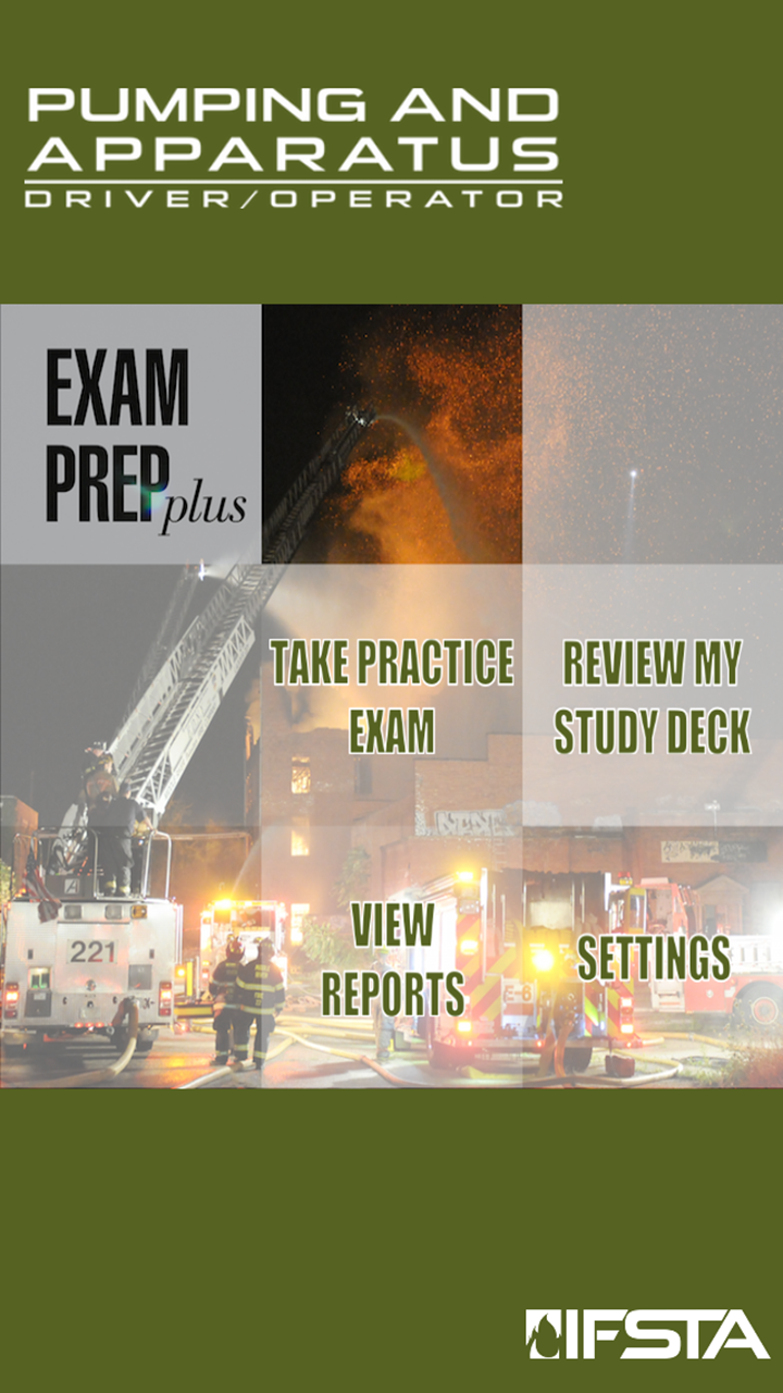 Amazon.com: Pumping and Aerial Apparatus Driver Operator 3rd Edition Exam  Prep Plus: Appstore for Android
