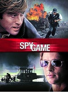 Spy game türkçe dublaj indir