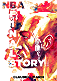 NBA FINALS STORY. 1990-1999