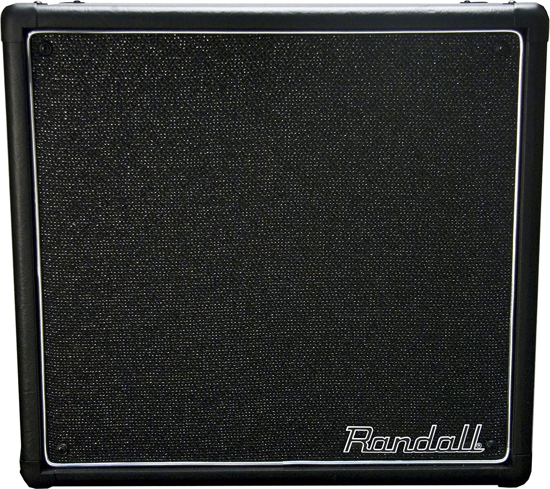 Randall RD112 Serie Diavlo Gabinete baffle para guitarra 1 x 12