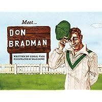Meet... Don Bradman^Meet... Don Bradman