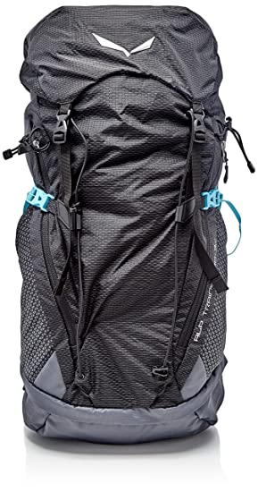 Salewa MTN Trainer 25 Hiking Backpack, Unisex, MTN TRAINER 25, Black ... 2341b41405