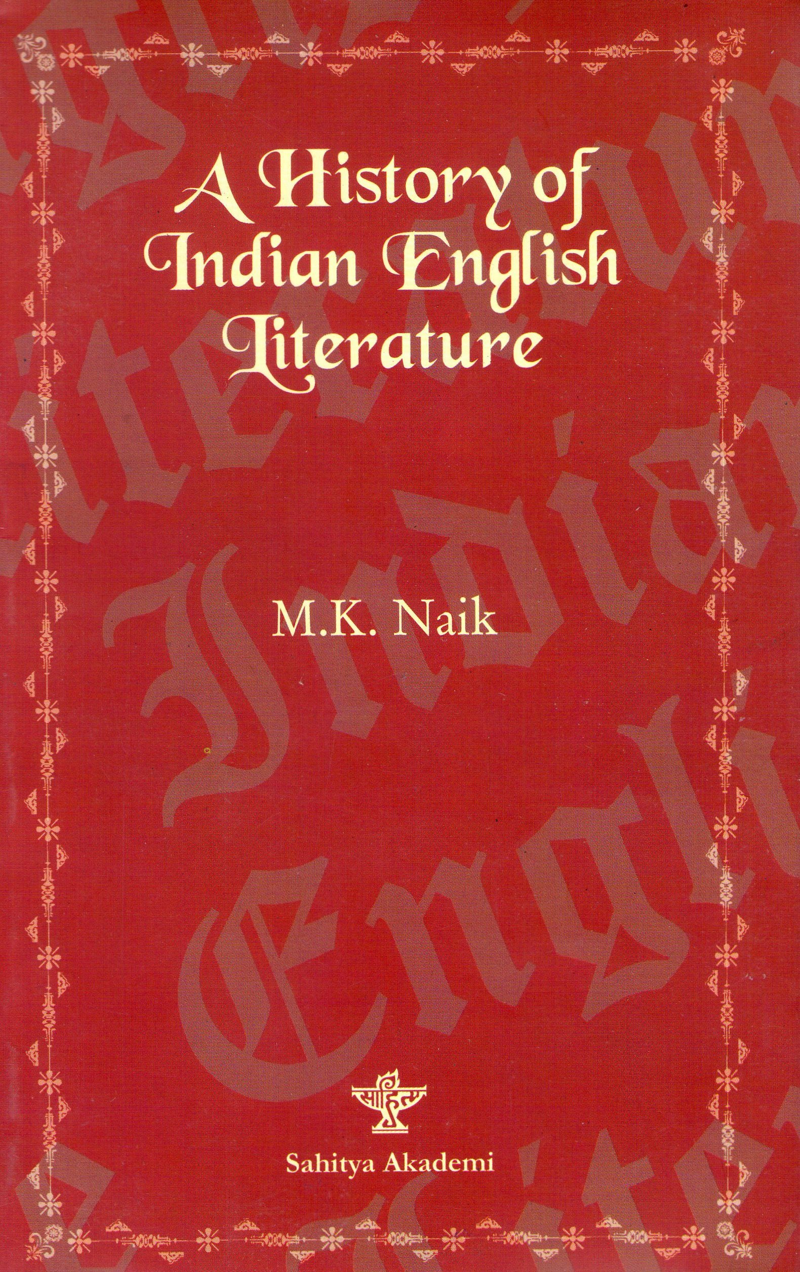 anglo indian writers in english
