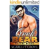 Geek Bear (Rescue Bears Book 6)