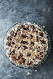 JAMIE OLIVER Tart Pie Tin, 10 Inches, Nonstick