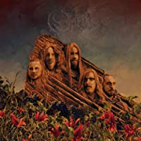 Garden Of The Titans: Opeth Live At Red Rocks Amphitheatre (2cd/1bluray/1dvd)