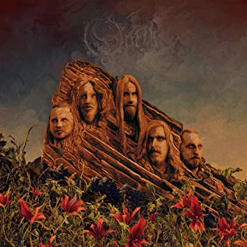 Garden of the Titans - Opeth Live at Red Rocks Amphitheatre