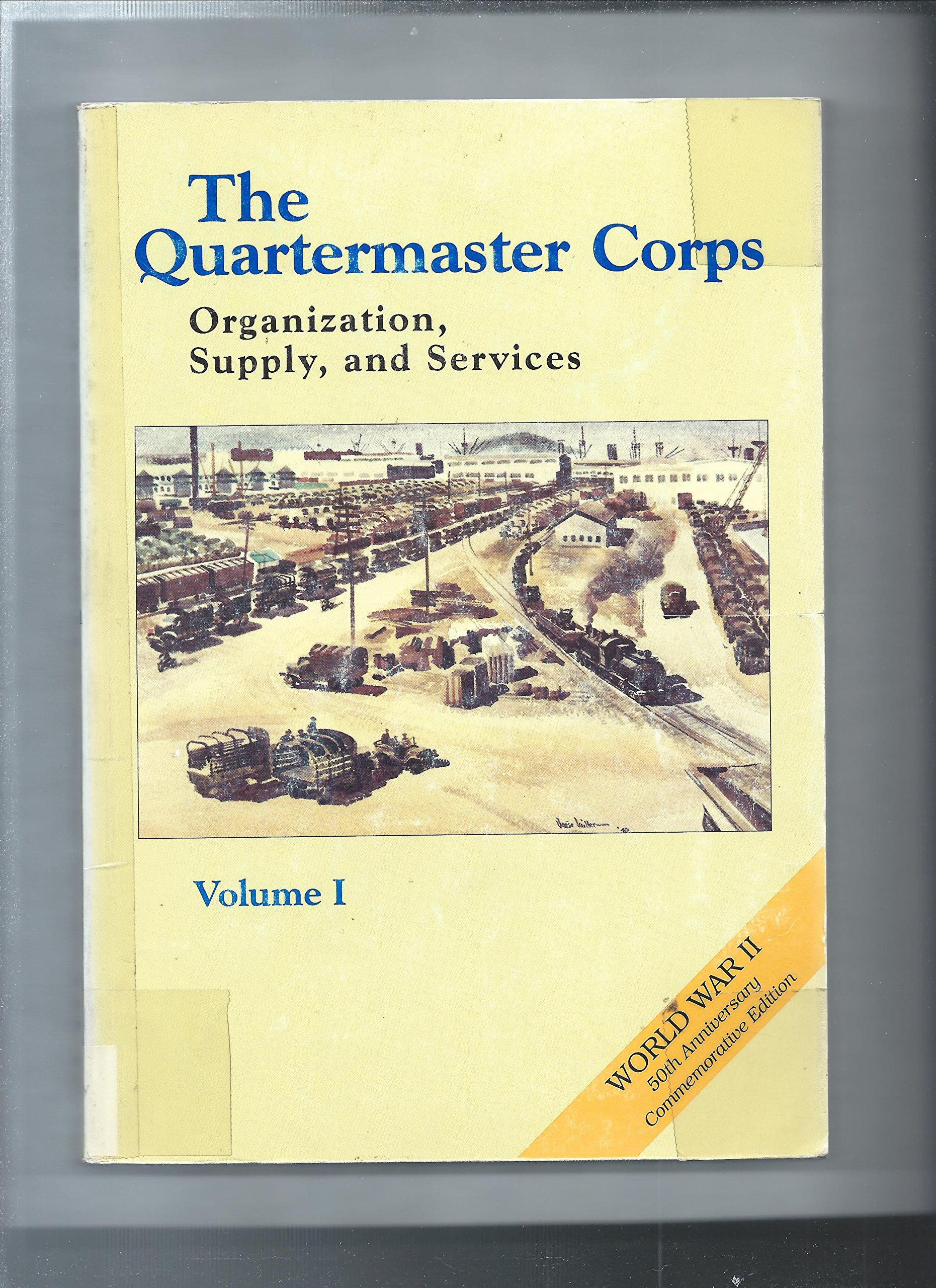 Chapter 5: The Procurement of Quartermaster Enlisted Personnel