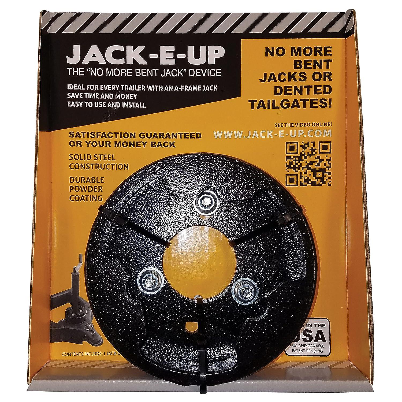 Jack-E-Up 5048 Black Universal