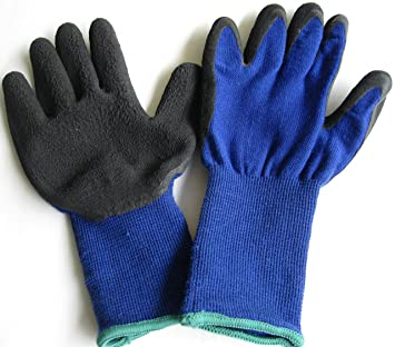 Amazoncom Garden Gloves For Women Nitrile Garden Gloves Ladies