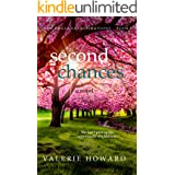 Second Chances (New England Inspirations Book 5)