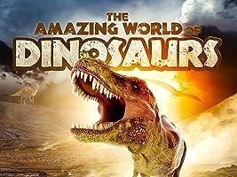 The Amazing World of Dinosaurs Season 1