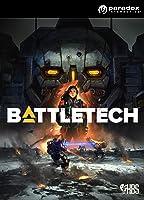 BATTLETECH [Online Game Code]