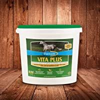 Farnam Vita Plus Balanced Multi-Vitamin & Mineral Supplement 7.5 pounds, 60 Day...