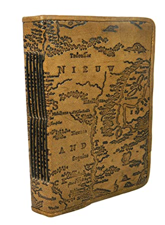 Amazon mn handmade world map embossed leather journal mn handmade world map embossed leather journal notebook leather diary 7x5 for men and women gift gumiabroncs Choice Image