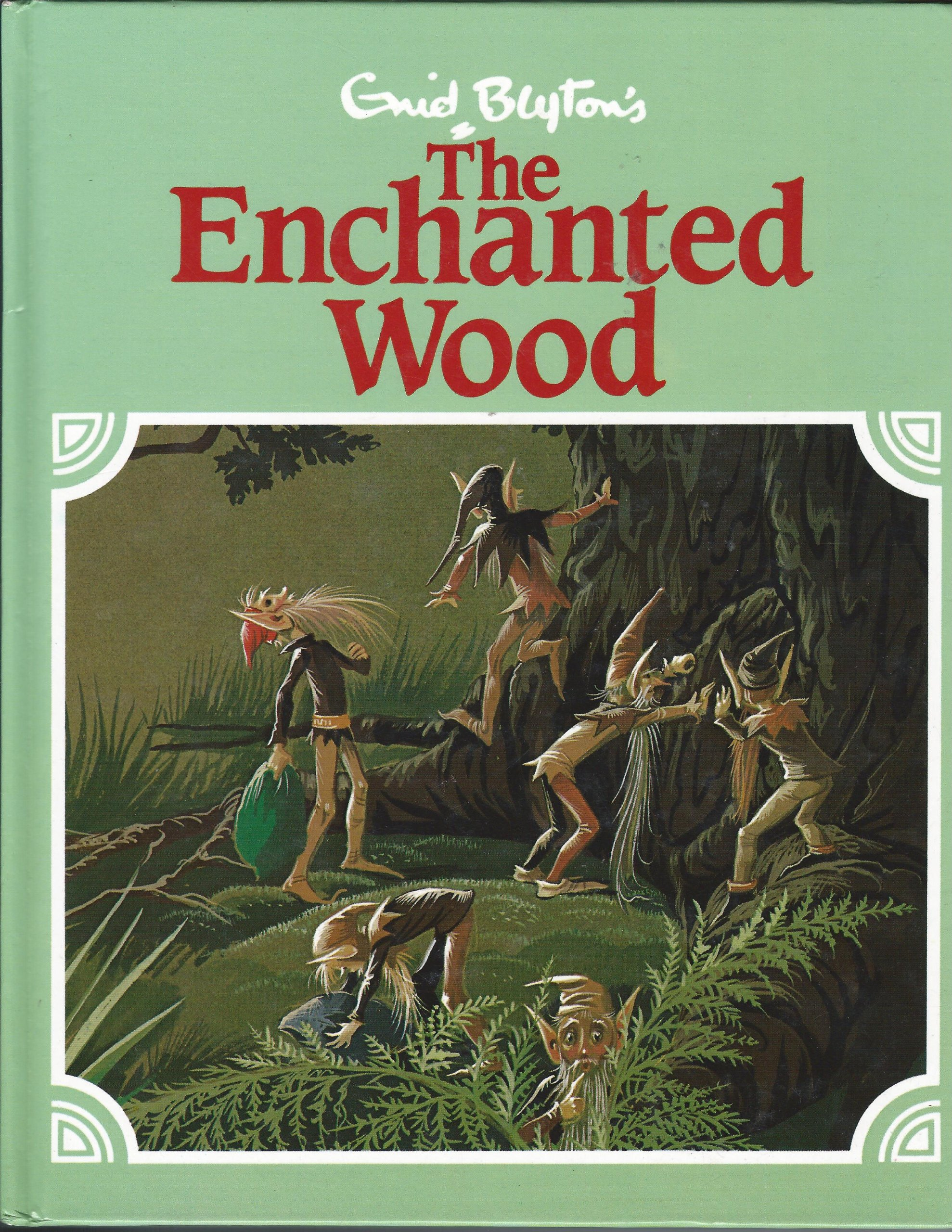 ENID BLYTON ENCHANTED WOOD PDF DOWNLOAD