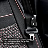Seat Belt Adjuster, ELV Automotive Belt Strap