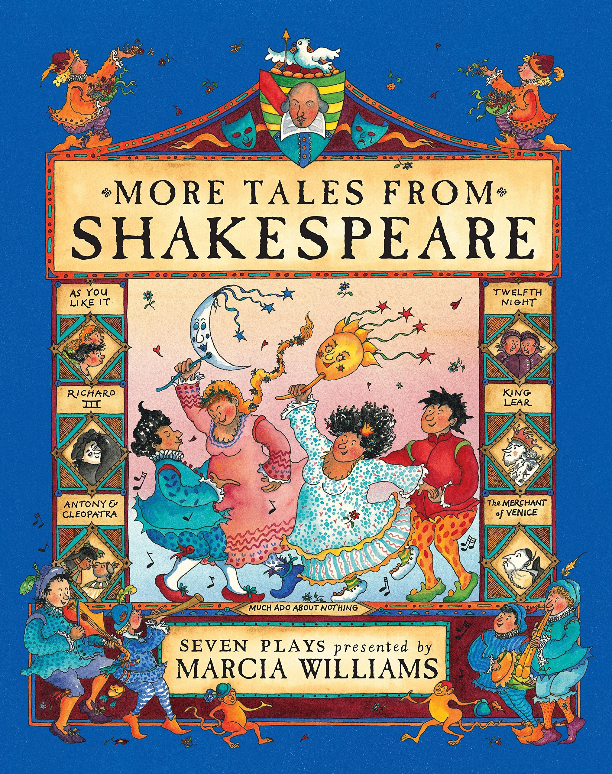 More Tales from Shakespeare pdf epub