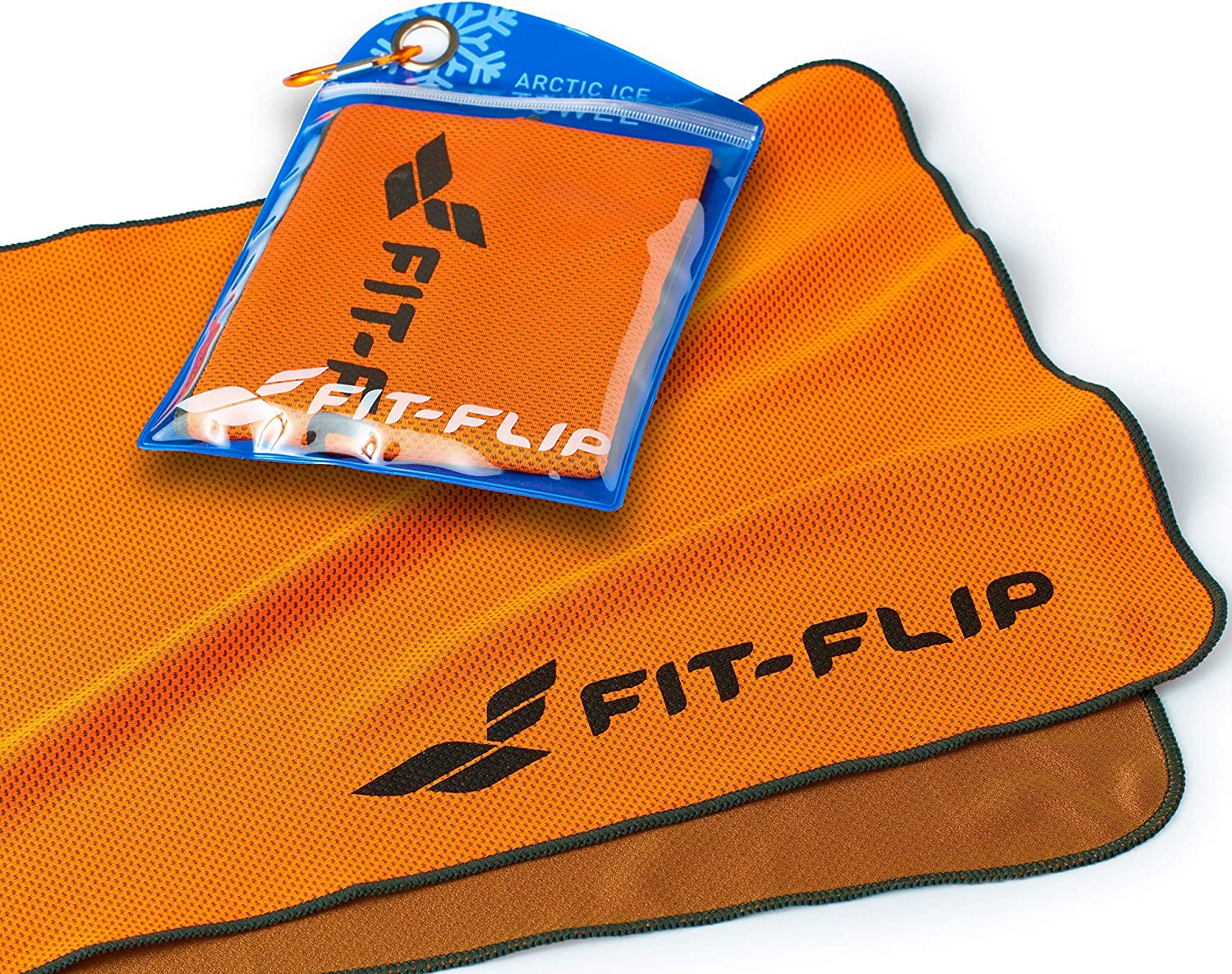 hiking microfibre cooling towel as an ice cooling towel for running travel /& yoga cooling towel Cooling towel for sport /& fitness
