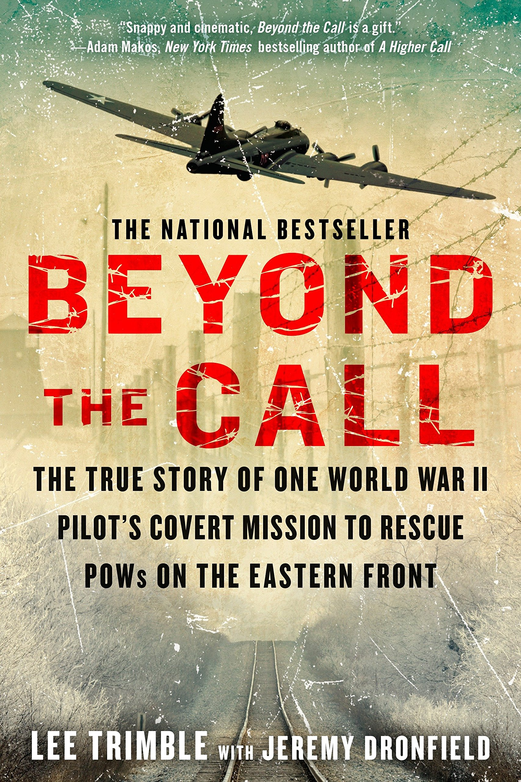 Amazon Beyond The Call The True Story Of One World War Ii