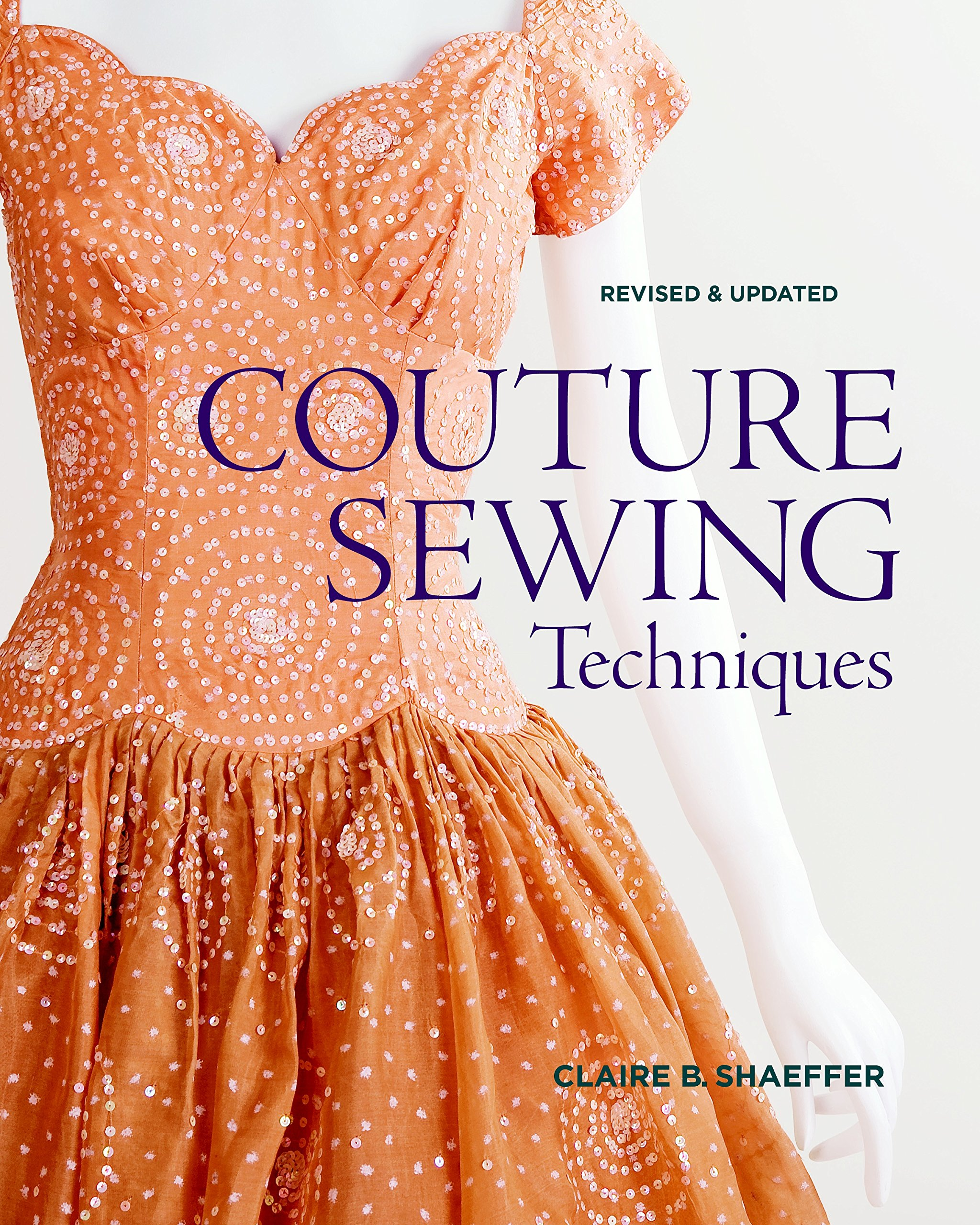 Couture Sewing Techniques Revised Updated product image
