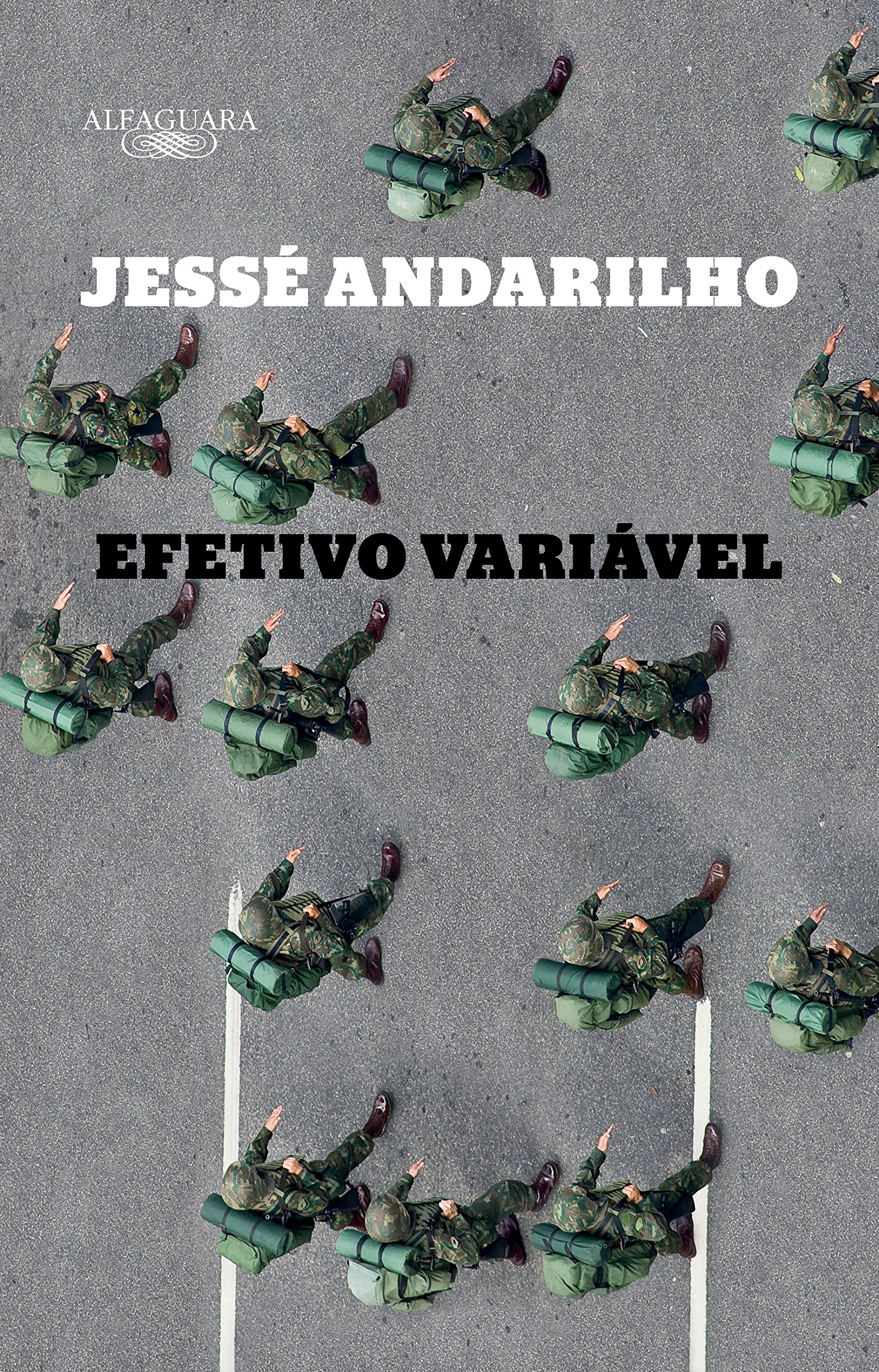 Efetivo variável | Amazon.com.br