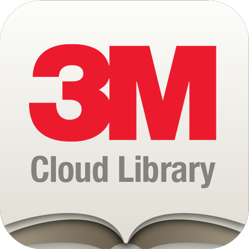 3m cloud library app for kindle - 3