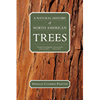 A Natural History of North American Trees (Donald Culross Peattie Library)