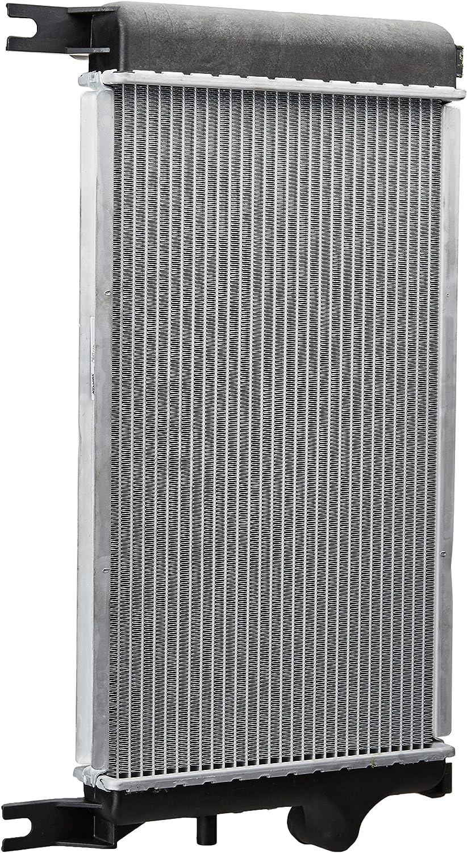 engine cooling Nissens 62117A Radiator