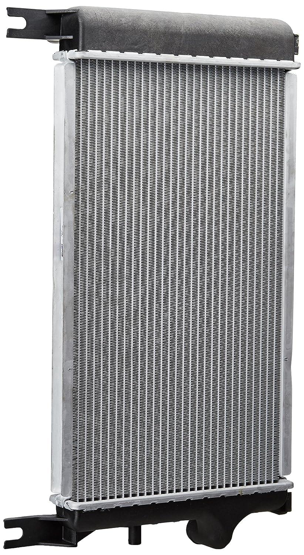 Nissens 62117A Radiatore per Raffreddamento del Motore