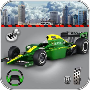 Formula one Real Car Racing : games app race e indy free for kids angry  bird bike boat balls fever dirt drag drift ever moto girls horse hill climb  3d