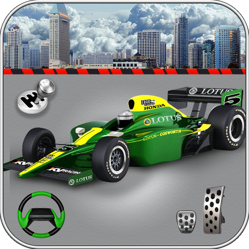 Formula one Real Car Racing : games  app race e indy free for kids angry bird bike boat balls fever dirt drag drift ever moto girls horse hill climb 3d junk kings kart motor stunt no wifi need speed pro planes rider 2 vs cops world water csr 4x4 1 (Best Racing Games Ever)