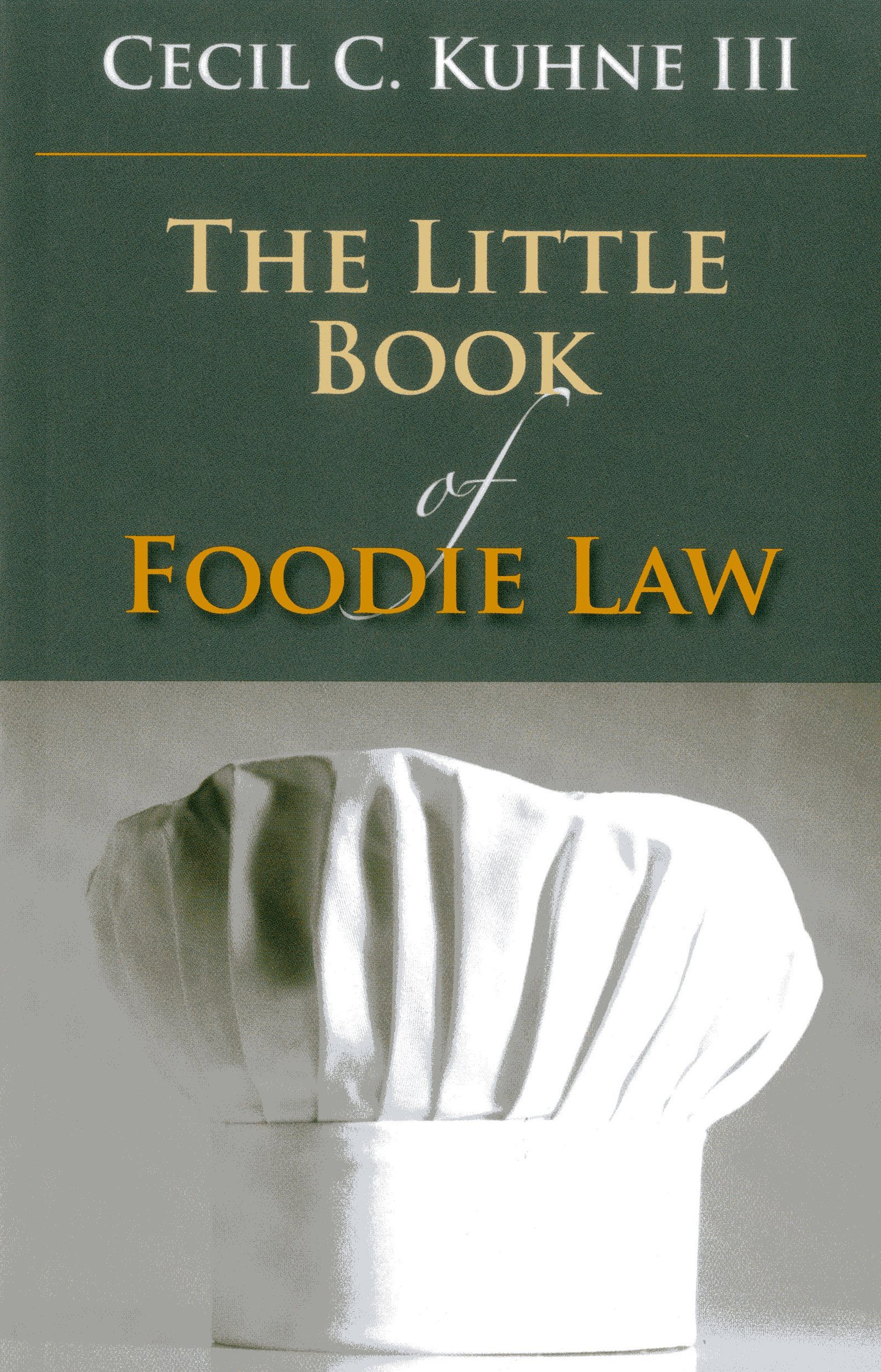 Download The Little Book of Foodie Law (ABA Little Books Series) pdf