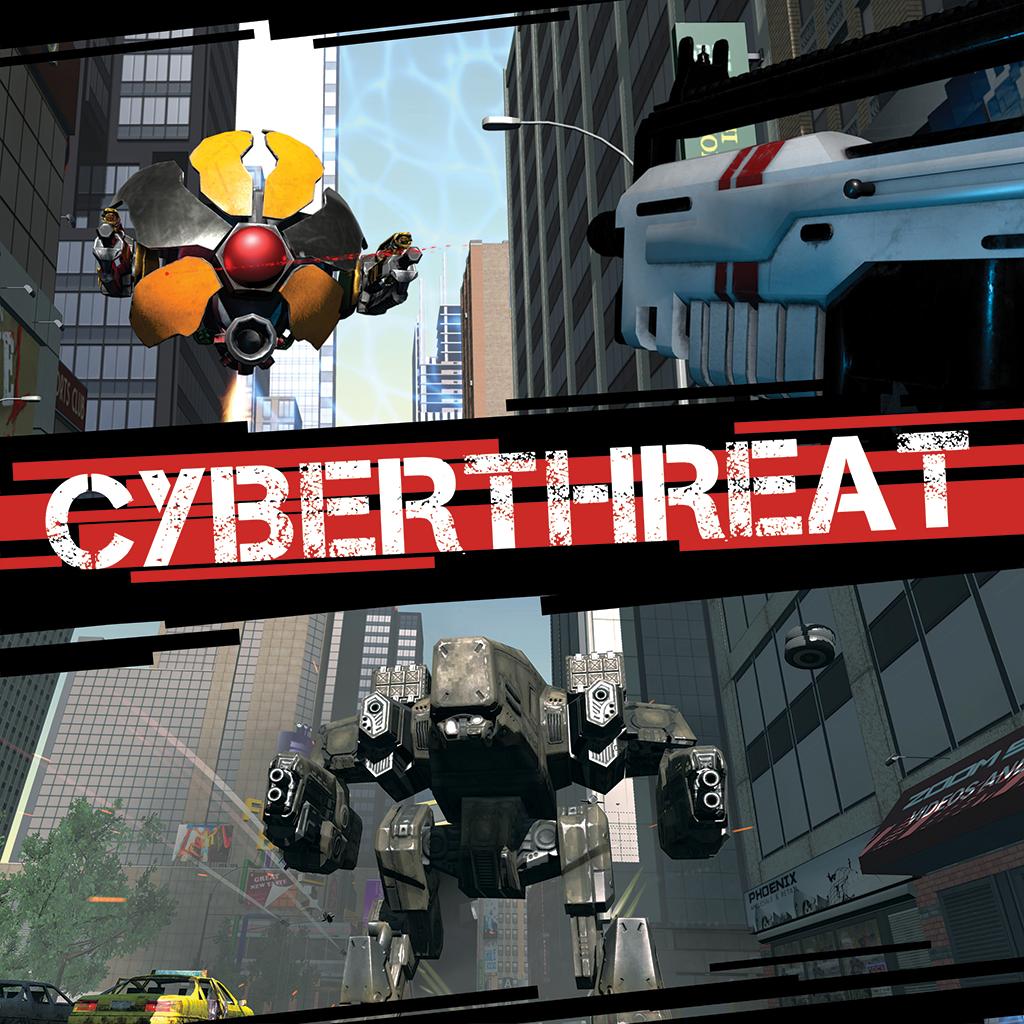 CyberThreat [Online Game Code]