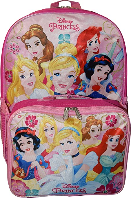 b1f6b71be21 Amazon.com  Princess Disney Girl s 16