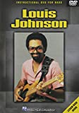 Louis Johnson-Instructional Bass DVD