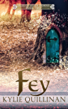 Fey (Tales of Silver Downs Book 2)