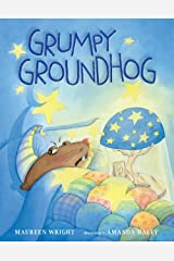 Grumpy Groundhog Kindle Edition